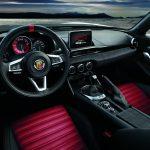 Fiat 124 Rally Tribute (2019)