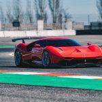 Ferrari P80/C (2019)