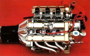 V6 Dino 2000 - Fiat Dino Coupé V6 2000 (1967-1969)