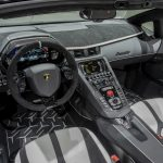 Lamborghini Aventador JSV Roadster