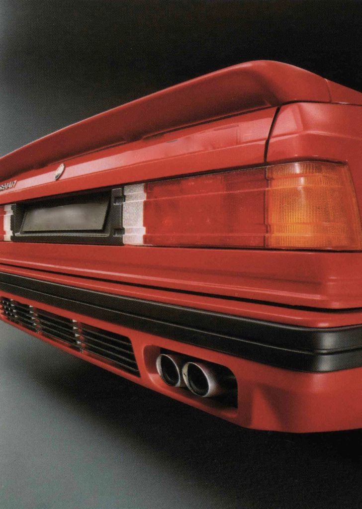 Maserati 222 SR (1991)