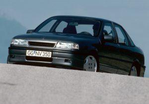 Opel Vectra (A) 2000i 16v 4x4