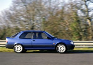 Peugeot 309 GTI16 (1990)