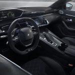 Peugeot 508 PS Engineered Genève 2019