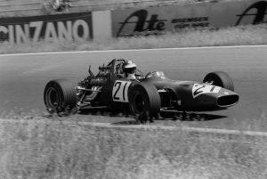 Ferrari Dino F2