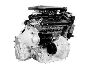 V6 Dino 2000 cm3