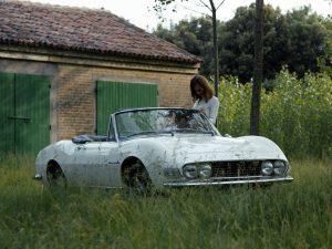 Fiat Dino Spider V6 2000 (1967)
