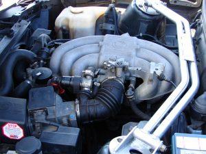 BMW 325i Cabriolet E30