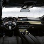 Nouvelle BMW M5 Edition 35 Jahre