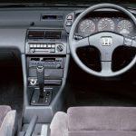 Honda Prelude 3G 2L0i 16S 4WS