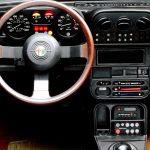 Alfa Romeo 33 Quadrifoglio Verde QV