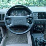 Audi 200 Turbo Quattro 2L1 C3