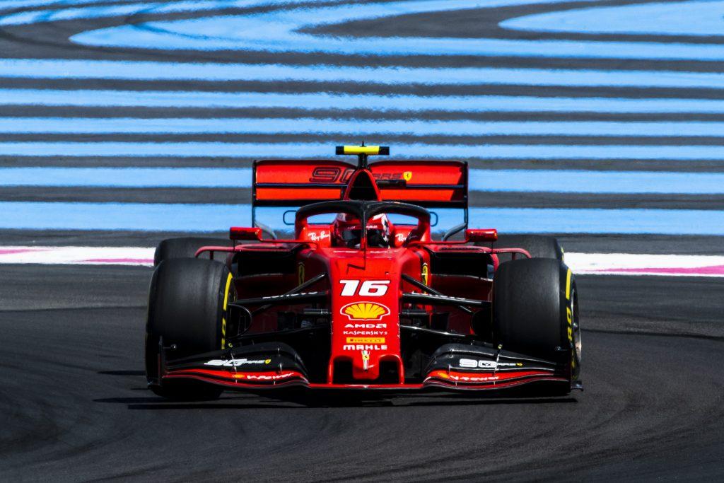 GP F1 France Le Castellet 2019 - 23 juin