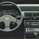 Honda Civic 1L6i-16 ED7