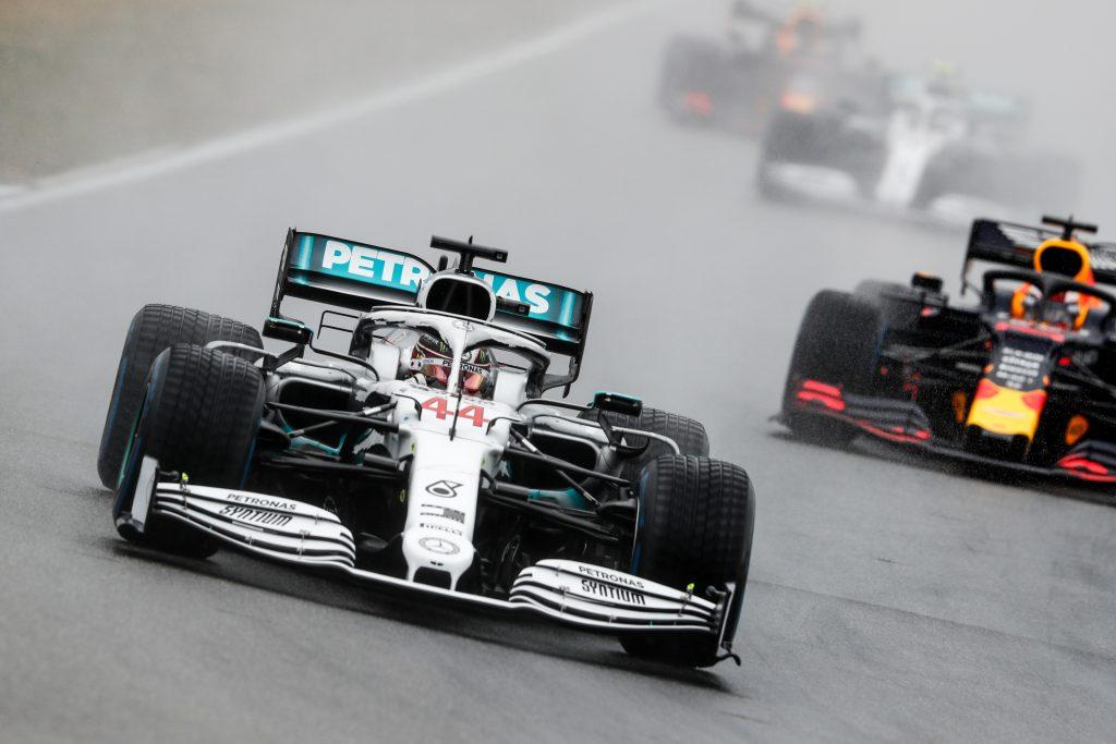 GP F1 Hockenheim Allemagne 2019