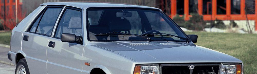 Lancia Delta GT 1600