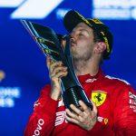 GP F1 Singapour 2019 - 22 septembre