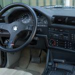 BMW 320i Cabriolet E30