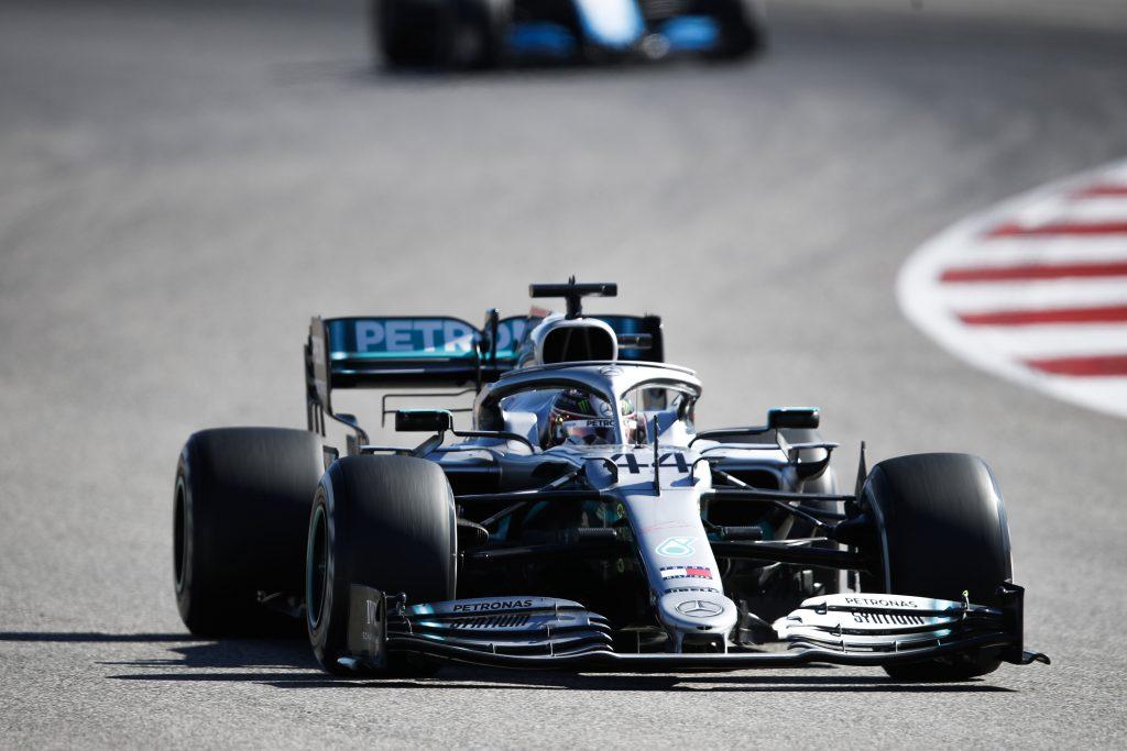 GP F1 Austin Texas USA 2019