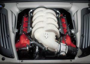 Maserati Coupé 4200 GT (2002)