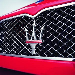 Maserati GranSport V8 Contemporary Classic