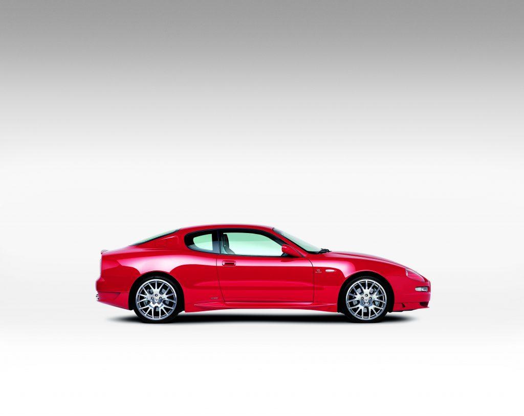 Maserati GT 4200 Transport Contemporary Classic
