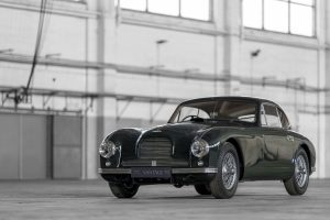 Aston-Martin DB2 Vantage (1951)