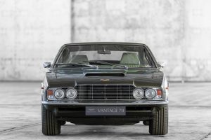 Aston-Martin DBS Vantage (1967)
