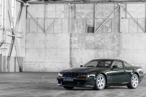 Aston-Martin V8 Vantage (1993)