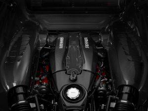 Ferrari F8 Tributo (2019)