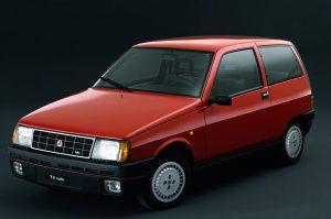 Lancia Y10 Turbo (1985)