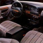 Ford Thunderbird Mk10 SC (1988)