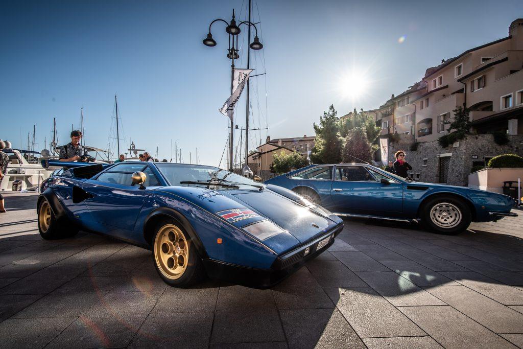 Lamborghini Countach 5000 S (LP 500S)