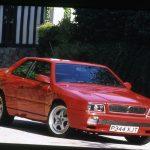 Maserati Ghibli II Cup 2L0 (1996)
