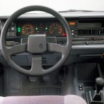 Renault 21 RX (1986)