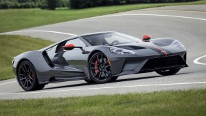 Ford GT Carbon Series (2019)