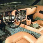 Maserati Khasmin Tipo AM120 (1974)