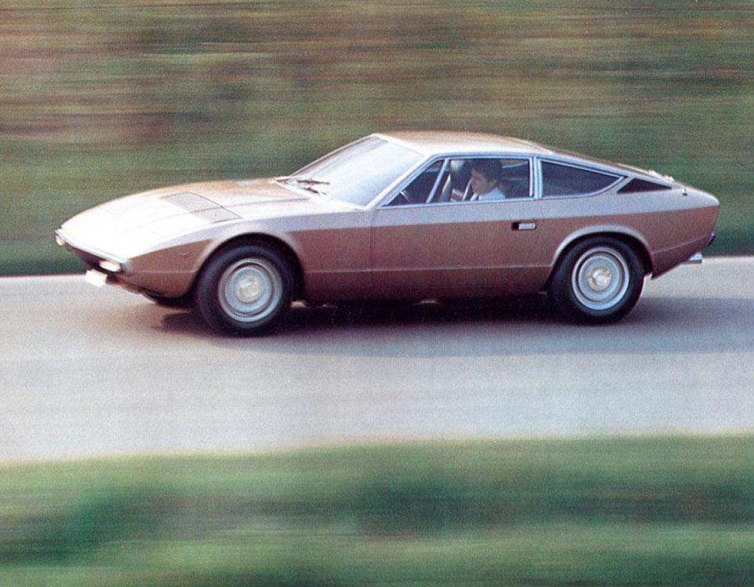 Maserati Khasmin