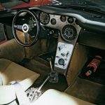 Alfa Romeo 33 Stradale (1967)