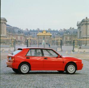 Lancia Delta HF Integrale Evoluzione (1991)