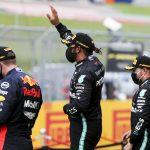 GP F1 Styrie Autriche 2020 - 12 Juillet