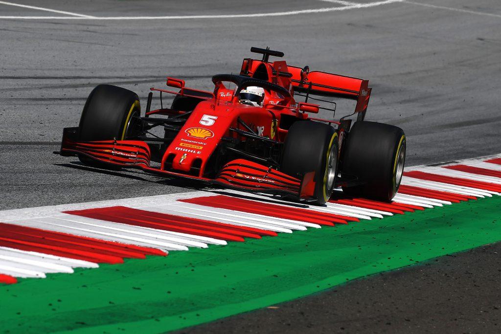 GP F1 Spielberg Autriche 2020 - 5 juillet