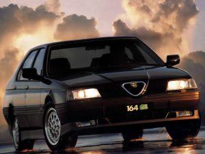 Alfa-Romeo 164 Q4 (1994)
