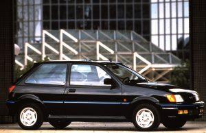 Ford Fiesta XR2i (1989)