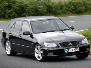 Lexus IS300 SportCross XE10 (2002)