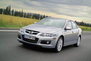 Mazda 6 MPS (2005)