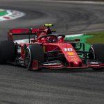 GP F1 Monza Italie 2019