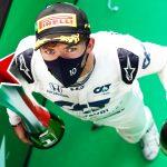 GP F1 Monza Italie 2020 - 6 septembre