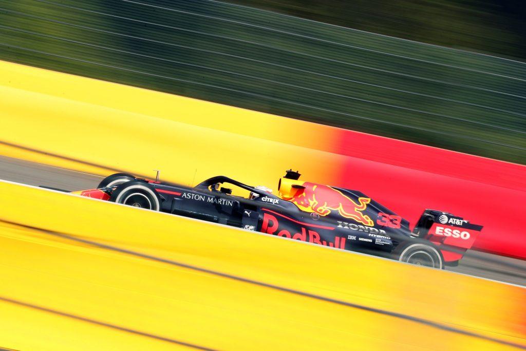 GP F1 SPA Francorchamps Belgique 2020 - 30 août