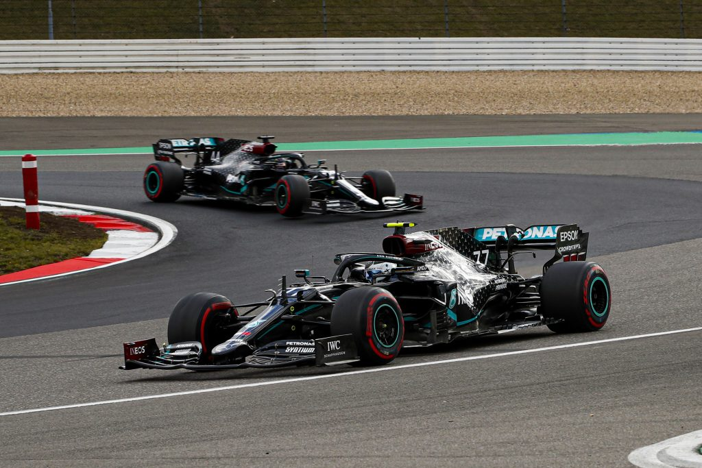 GP F1 Eifel Nürbürgring Allemagne 2020